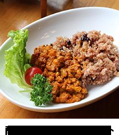 酵素玄米テイクアウト